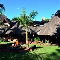 Amanzi Lodge