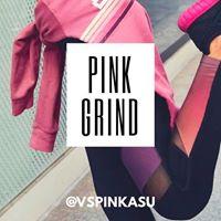 PINK GRIND