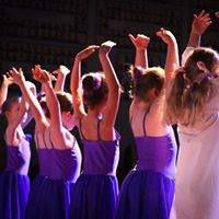 Noodle Ballet (3-6yrs) Spring Term