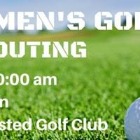 LNLC Mens Golf Outing