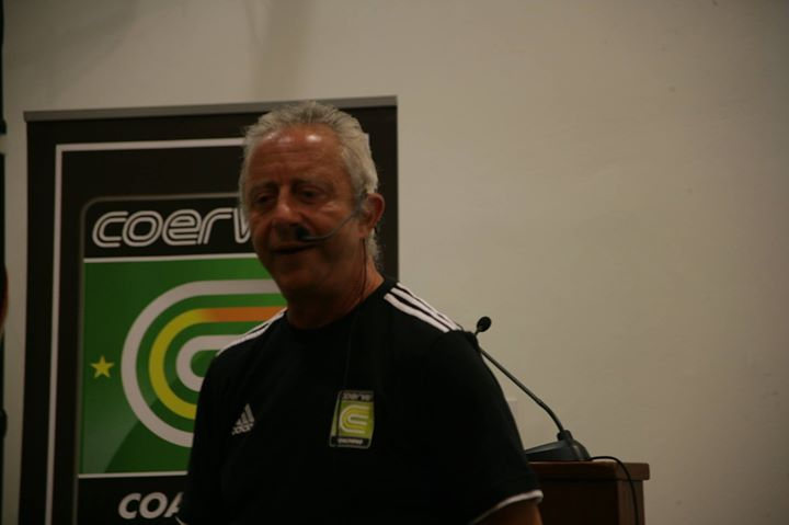 Coerver Coaching Youth Diploma 2 course