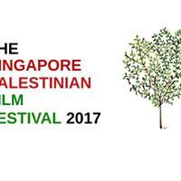 The Singapore Palestinian Film Festival 2017