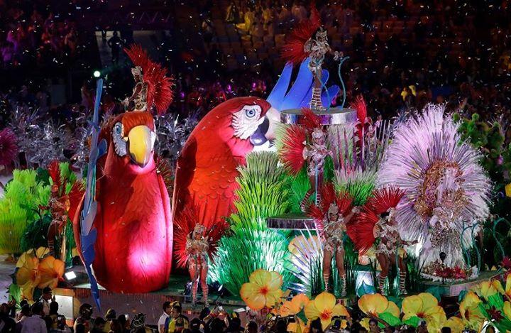 Rio Festival Comes to Bristol