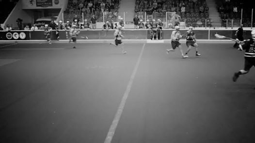 2019 USA Junior Indoor Team - Tryout Series - Boston