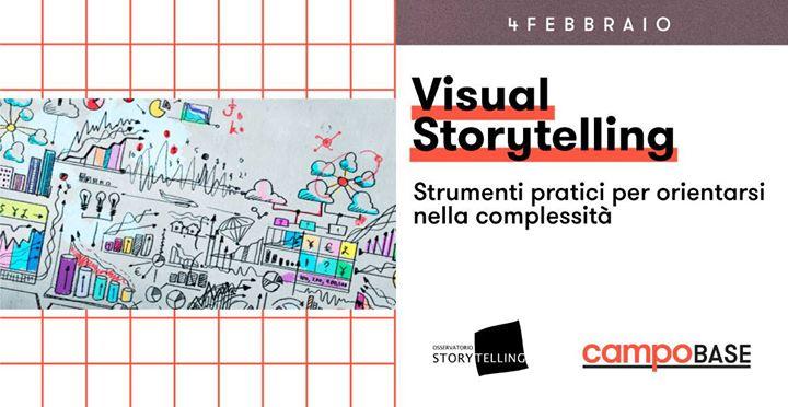 Visual Storytelling_orientarsi nella complessit