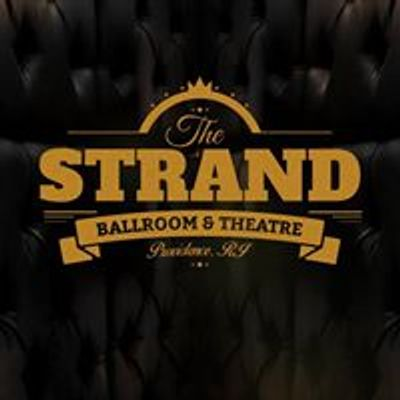 The Strand Ballroom & Theatre