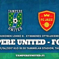 TamU  FC Jazz