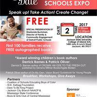 Parent Leadership Expo Speak up Take Action Create Change