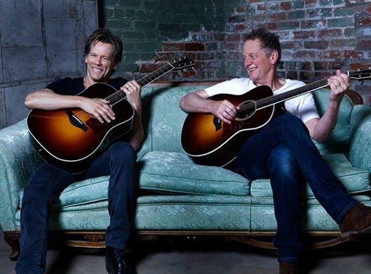 The Bacon Brothers The Shaky Ground Tour