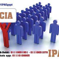 Start CIA P1