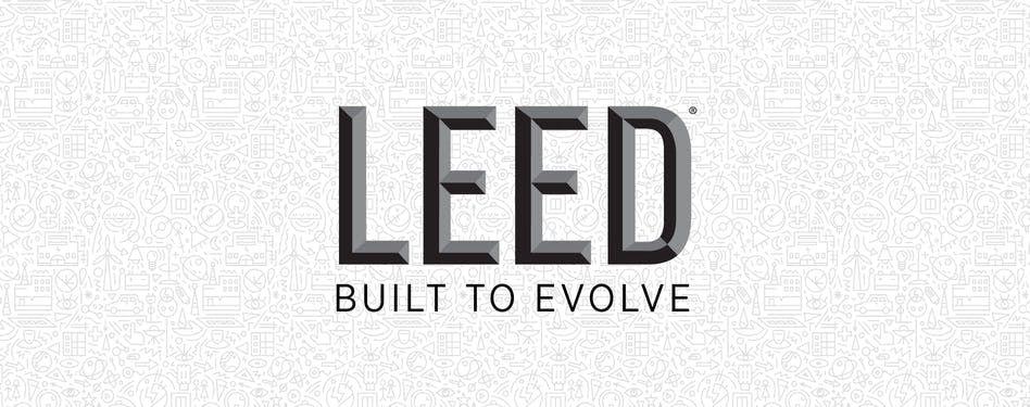 LEEDBuilt to Evolve