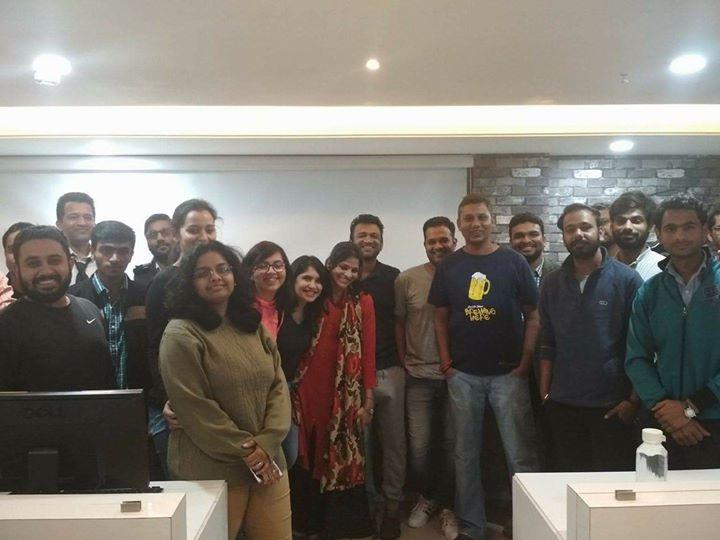 Sales Masterclass - Bhopal Edition
