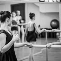 Keep calm and dance with Balletto DI Alessandria