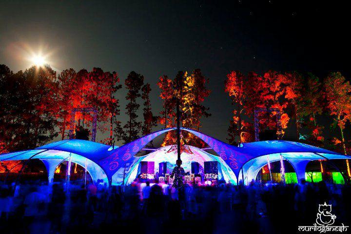 MOONTRIBE Festival 2018