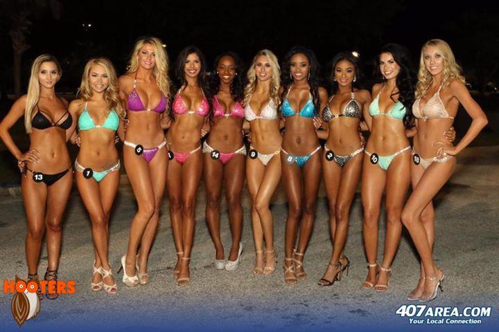Boca raton bikini contest