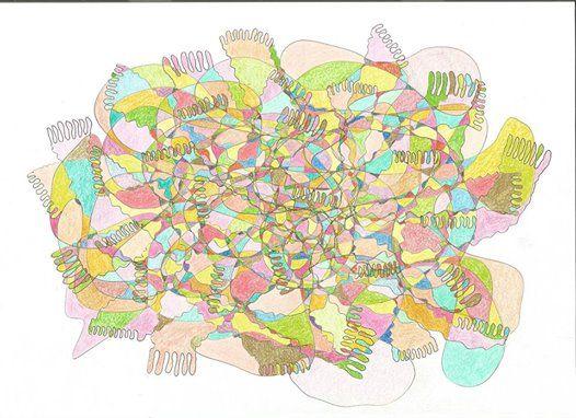 Uvod Do Fraktalnej Kresby Workshop At Sanrajs Academyterezie