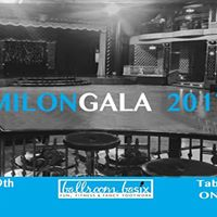 BALLROOM BASIX MilonGALA 2017
