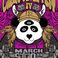 Cabin Fever Fest IV Hometeam Pandas Unite