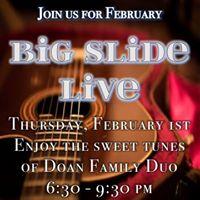 Big Slide Live