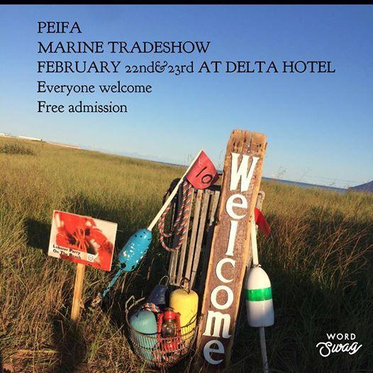 PEIFA Conference & Trade Show