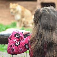 SC HS Day - Riverbanks Zoo