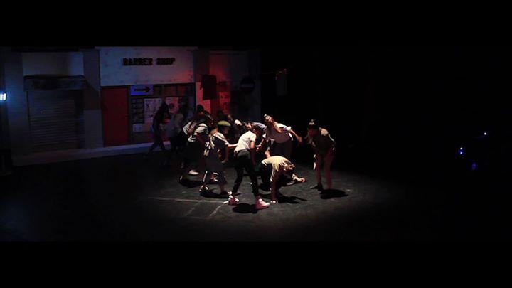 Hip Hop Theatre Challenge & JAM
