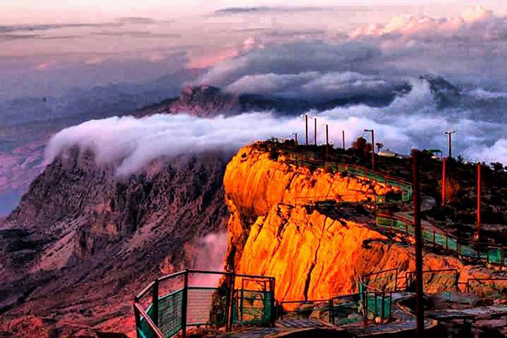 Two Days & One Night Trip to Gorakh Hills