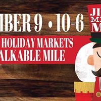 3rd Annual Jingle Mingle Mile