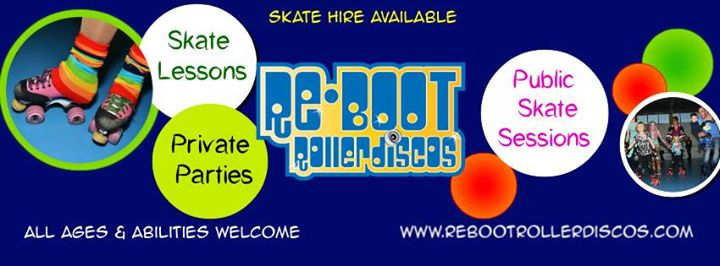 Adult only SKATE session