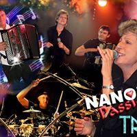 Orchestre Nanou Passion