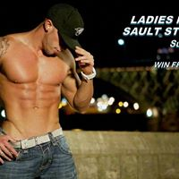 Sault Ste. Marie - Cancelled - LADIES NIGHT (date TBD)