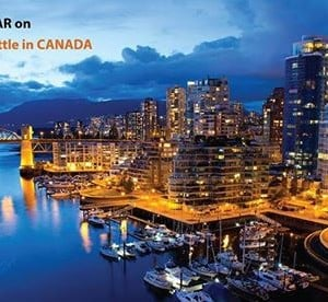 Seminar on &quotStudy Work &amp Settle in Canada&quot at Ahmedabad
