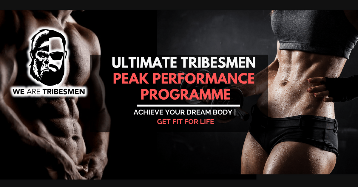 4  Steps to Your DREAM BODY in the Next 90 Days ONLINE Seminar (FREE EVENT)