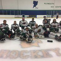 Try Sled Hockey Event &amp Fundraiser