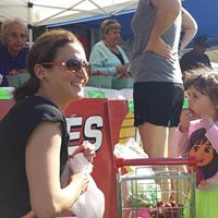 Opening Day- Baldwinsville Farmers Market