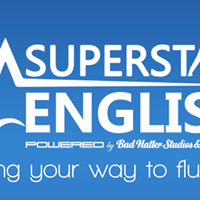 Superstar English Official Launch - Sing your way to fluency