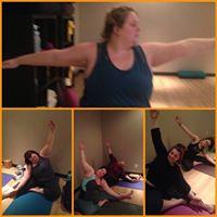 PS I Love Yoga w Jo-Anne Dmytruk