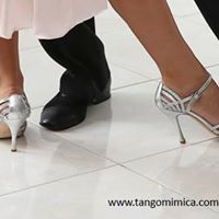 Split Friday Milonga