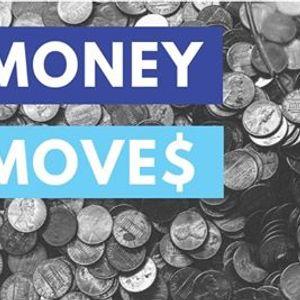 Money Move Identify Theft &amp Fraud