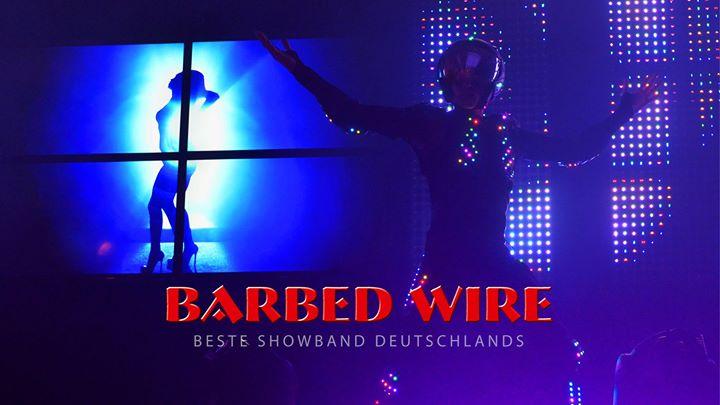 trappstadt barbed wire wire center u2022 rh umbrellatw co