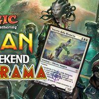 Draft Weekend Ixalan - Ludorama