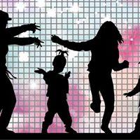 Peninsula K-5 Family Dance