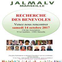 Jalmav Marseille  recherche de bnvoles