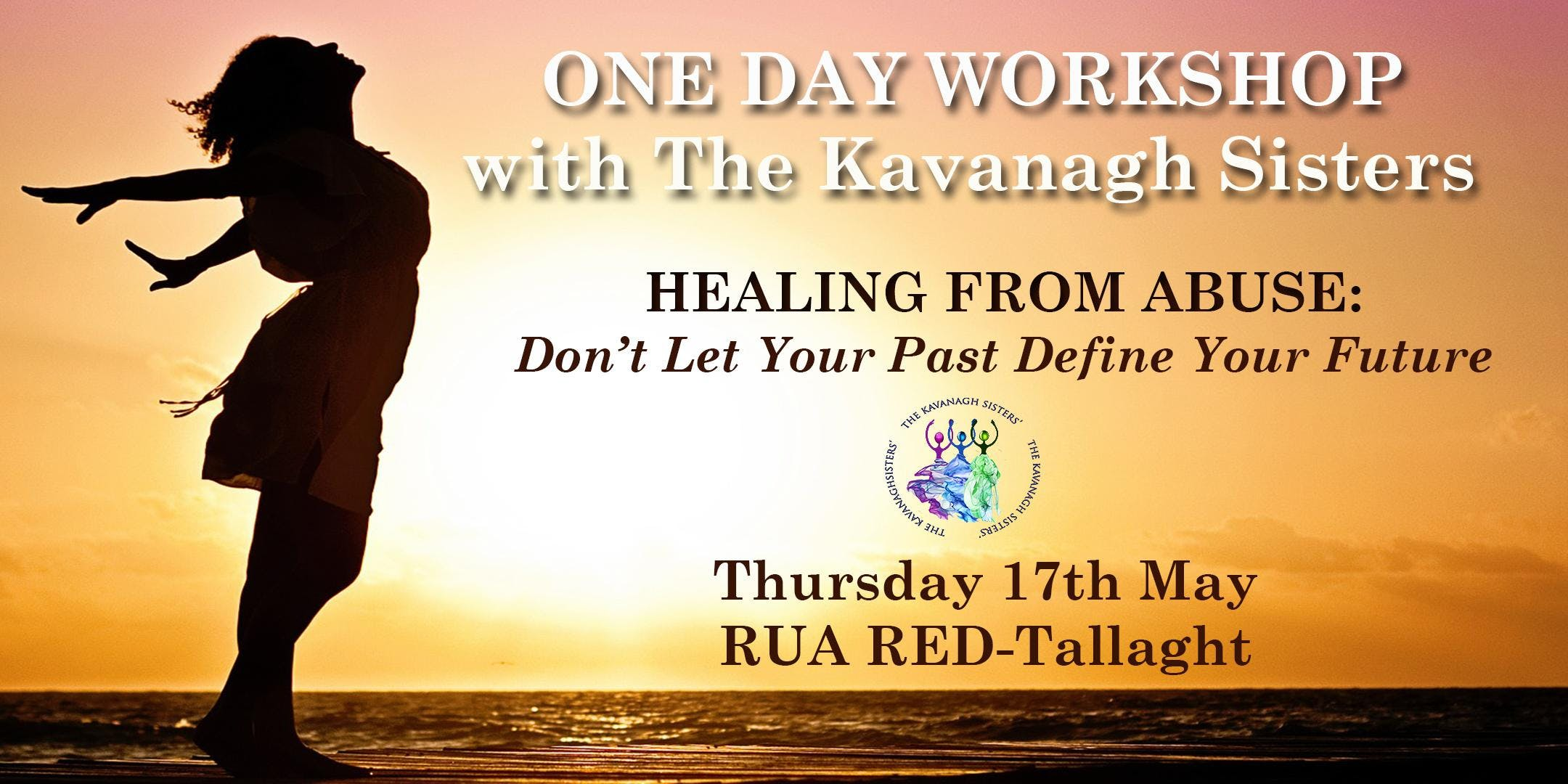 Healing From Abuse Dont Let Your Past Define Your Future