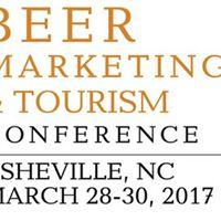 Beer Marketing &amp Tourism Conference