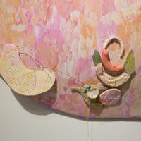 Artist TALK Gemma Ben-Ary and Mandy Harwood