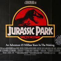 Movie Night Jurassic Park (1993)