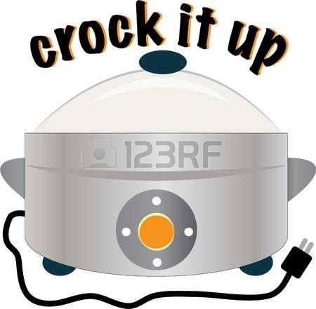 Crock Pot Extravaganza