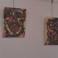 Doodlism Paintings Only 2