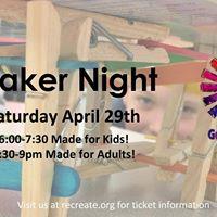Maker Night